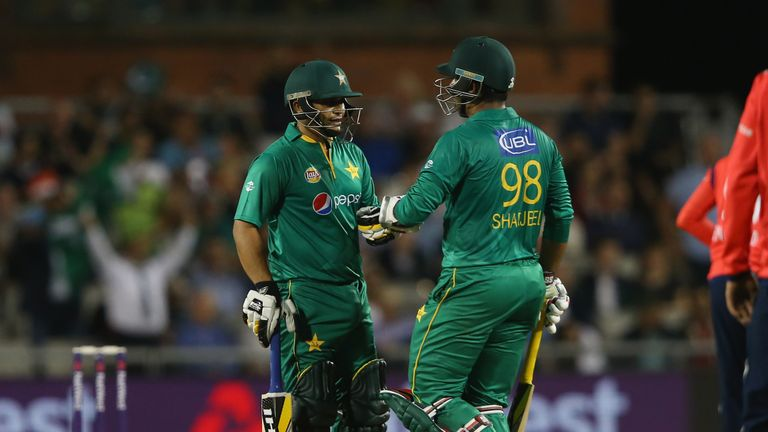 History will remember Khalid Latif as one who waited for his chance, then threw it away
