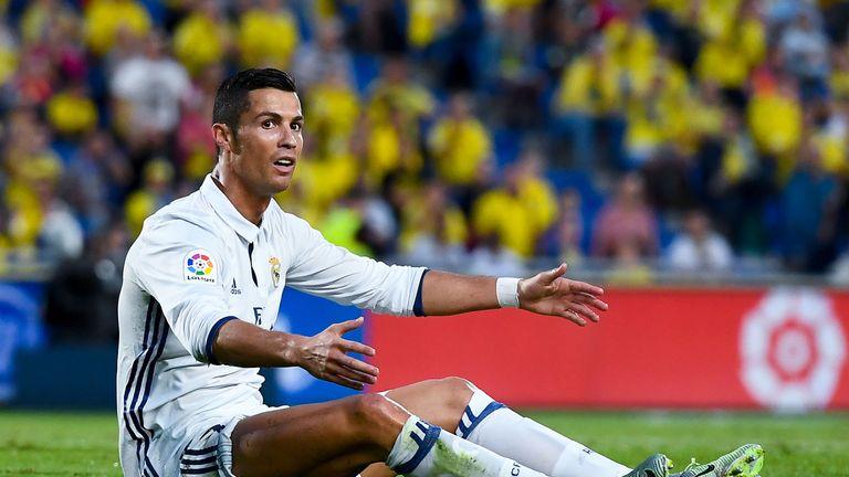 Cristiano Ronaldo is the problem for Real Madrid – Capello