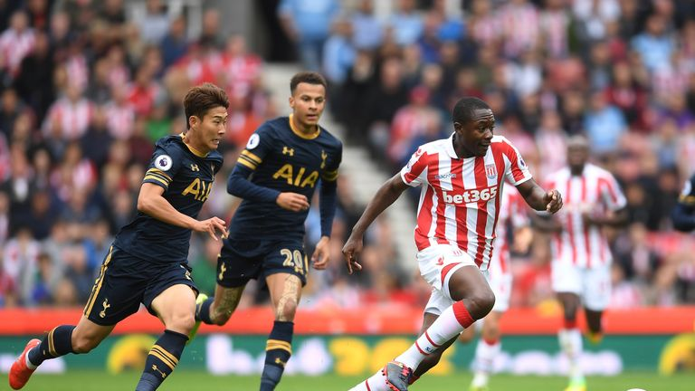 Hughes said Giannelli Imbula was a clear talent but would come out of the team if he failed to perform