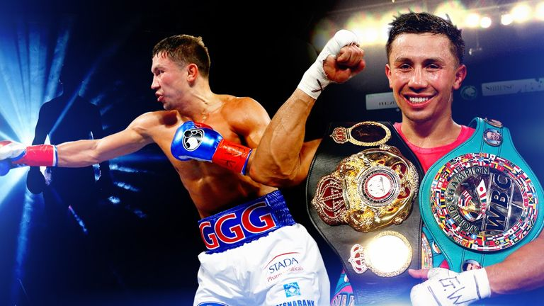 Marquez: Brook has chance against Golovkin