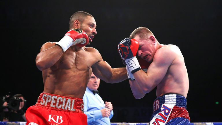 Promoter: Gennady Golovkin not in no-win situation