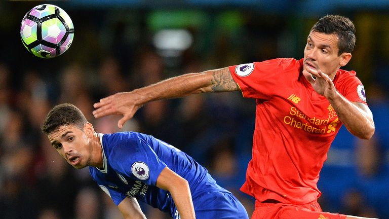Dejan Lovren overcame a tough first season at Anfield to nail down a centre-back spot