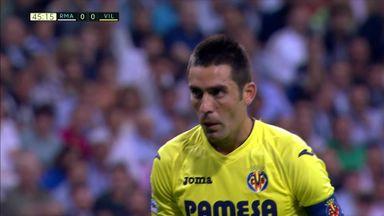 Villarreal sky sports football for Prem league table 99 00