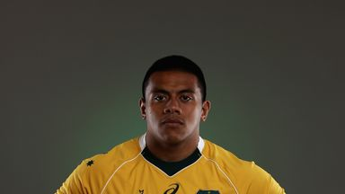 Allan Alaalatoa has been ruled out of the Rugby Championship clash with Argentina