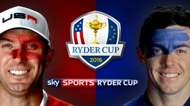 Ryder Cup blog graphic
