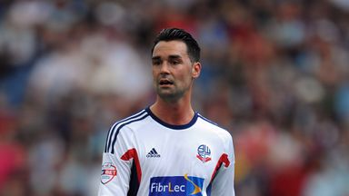 Chris Eagles has extended his deal with Accrington