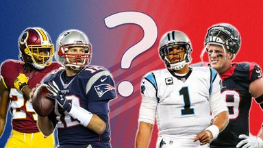 NFL week four predictions