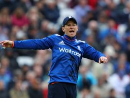 Eoin Morgan will miss the tour of Bangladesh due to security concerns.