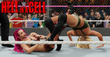 WWE Simulations – Charlotte v Sasha
