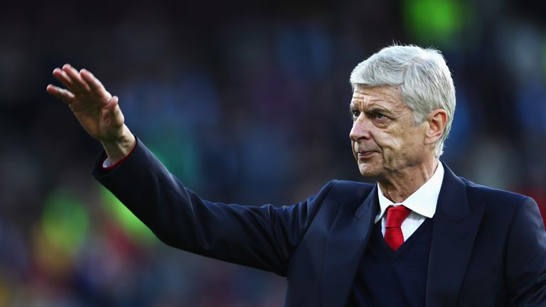 Arsene Wenger says Arsenal will be wary of Ludogorets