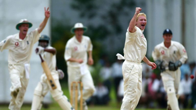 Gareth Batty could feature in the upcoming Test series, 13 years on from making his debut in Bangladesh