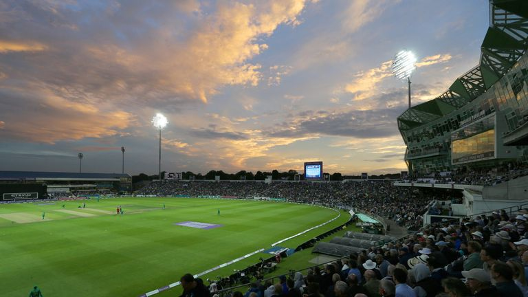 Headingley redevelopment is set to begin this summer