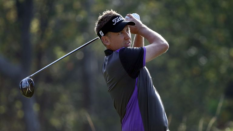 Ian Poulter is hoping for a successful return in Australia