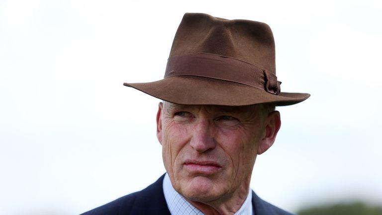 John Gosden: Yarmouth winner