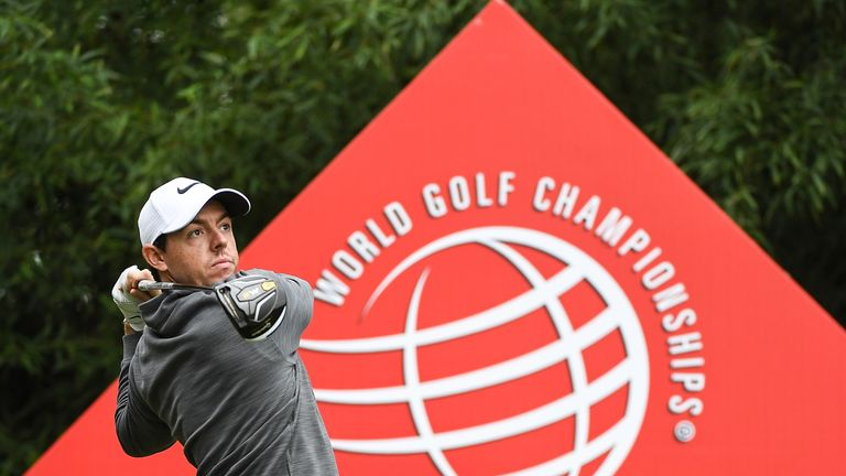 Rory McIlroy pulls out of golf tournament in Turkey over security fears