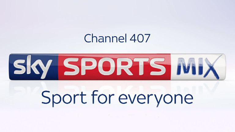 Sky Sports Mix will dedicate a whole day of programming to women's sport