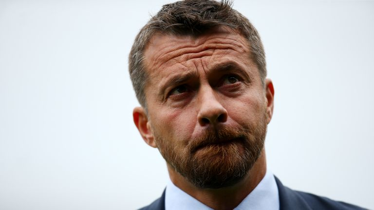Slavisa Jokanovic is looking forward to taking on Tottenham