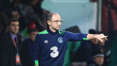 Martin O'Neill has condemned the tackles by Gareth Bale and Neil Taylor