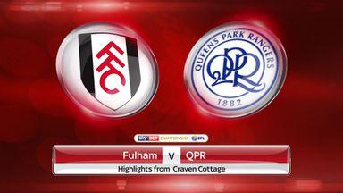 Fulham 1-2 QPR