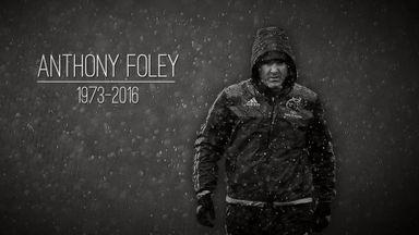 Anthony Foley RIP