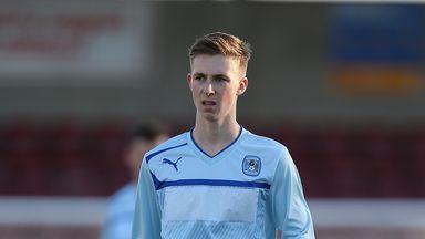 Ben Stevenson remains a target for Brentford
