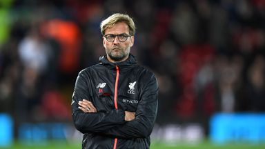 Jurgen Klopp's men are 15/8 to win by three or more goals