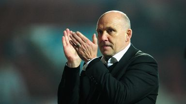 Mike Phelan hopes the EFL Cup run will boost Hull in the league