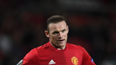 Wayne Rooney could be back in the Man Utd side this weekend