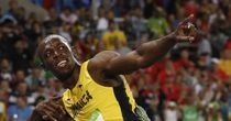 Bolt reveals retirement plans