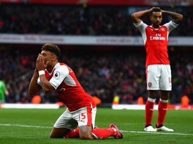 Arsenal: Could find it tough for goals against Reading