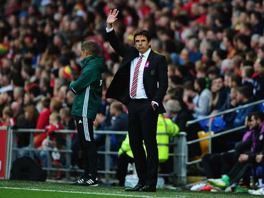 Wales boss Chris Coleman has been strongly linked with Swansea