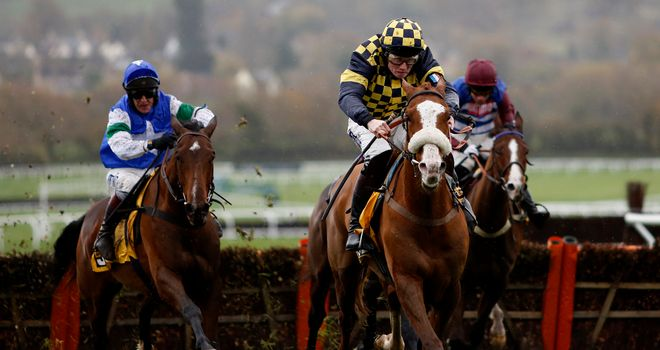 Wolf Of Windlesham returns to Cheltenham on Saturday