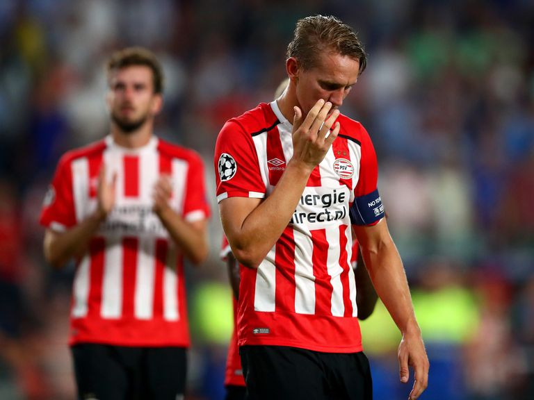 Eredivisie review champions psv eindhoven held 0 0 by - Netherlands soccer league table ...