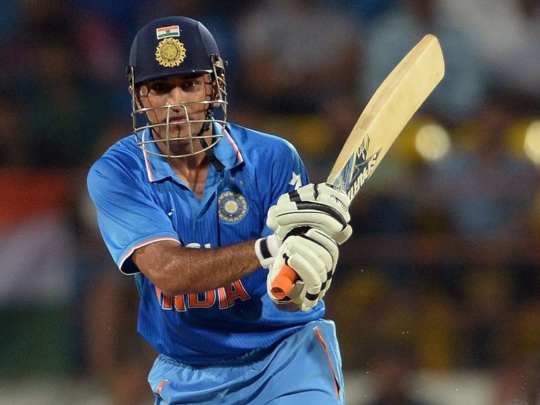 MS Dhoni : Virat Kohli Will Be A Better Captain Than Me !