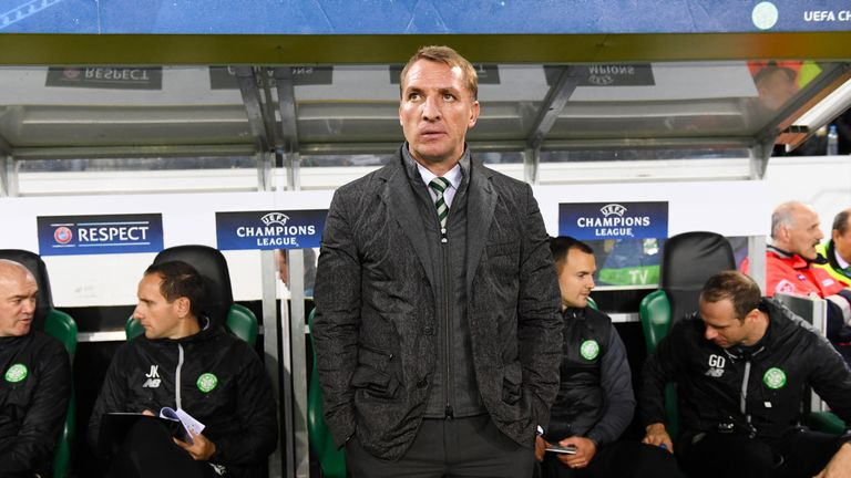 Celtic must make impossible possible in Champions League - Rodgers