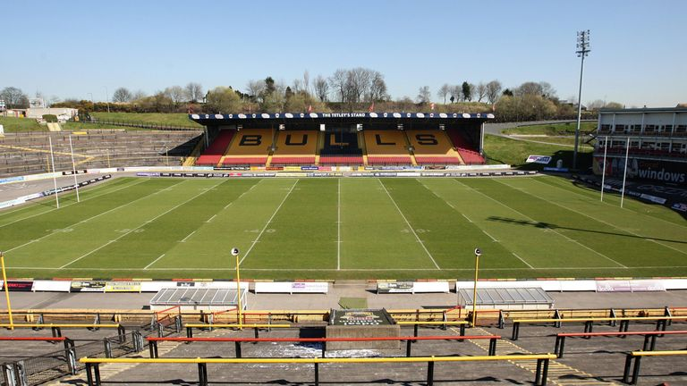 Around 40 individuals who lost their jobs through Bradford Bulls' liquidation have won the right to a tribunal