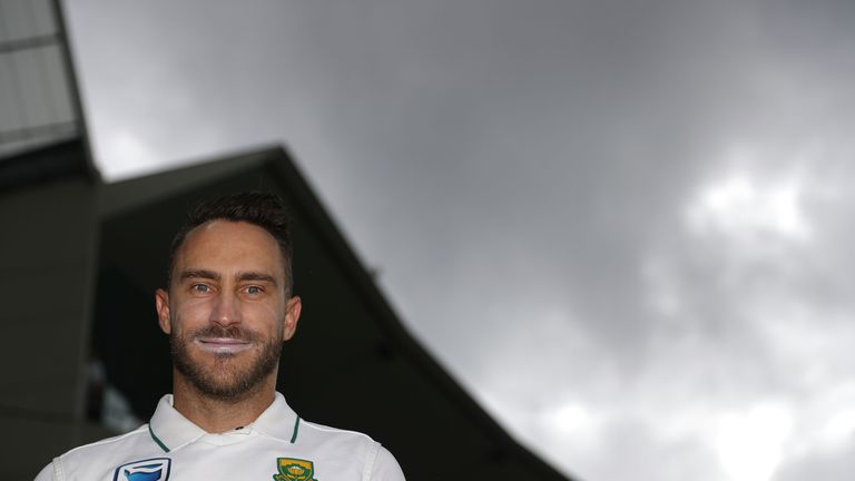 Faf du Plessis has appealed after being found guilty of ball-tampering