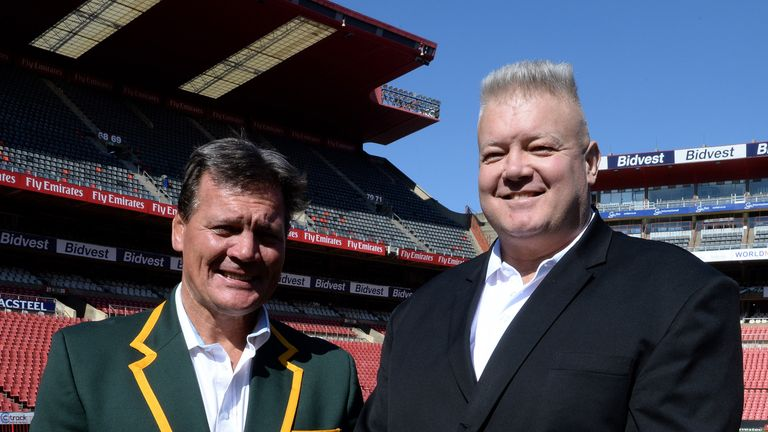 Coetzee urges inexperienced South Africa to play without fear against Wales