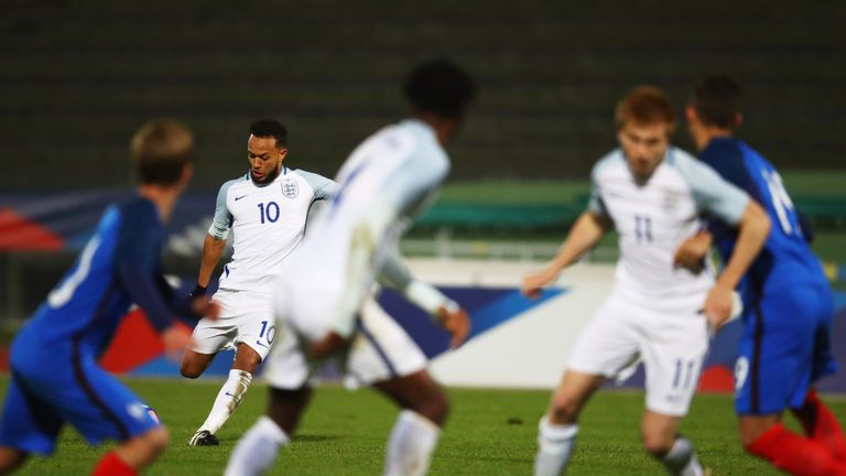 Agen Bola Terpercaya - Moussa Dembele Berakhir Muda Lions