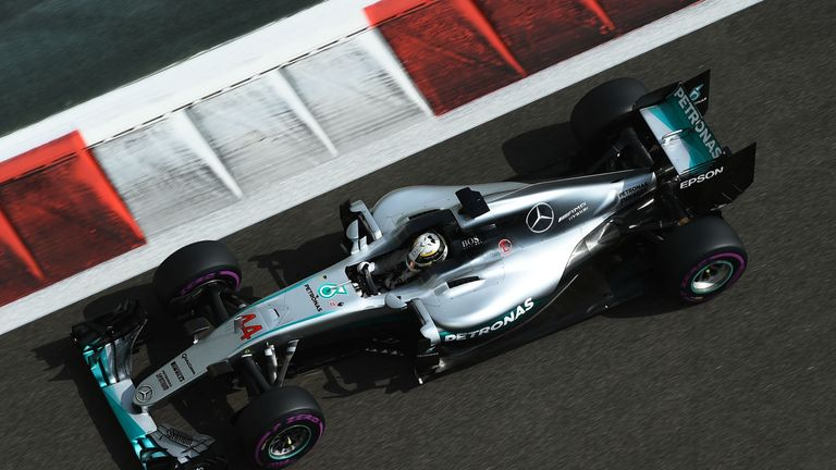 Hamilton wins Brazil Grand Prix to take championship to the final race