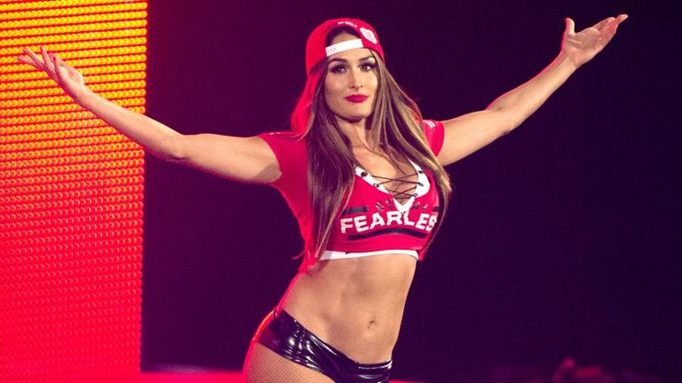 Nikki Bella says she was told neck surgery would end her wrestling career