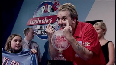 terry down darts