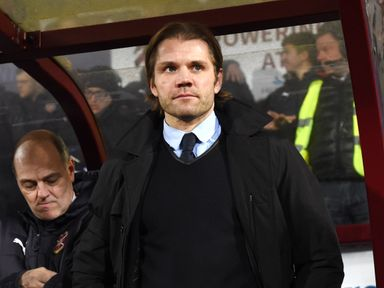 Robbie Neilson was unbeaten in his last five games in charge at Hearts