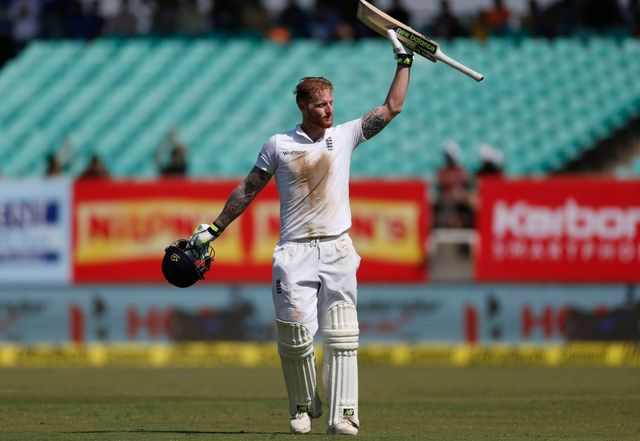 India v England, First Test, Day 3: Statistical highlights