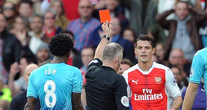 Sanchez Arsenal boss Wenger denies striker risk