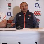 Michael Cheika says Eddie Jones has 'chip on his shoulder' ahead of England v Australia