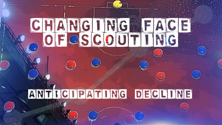 The clues that scouts look for in assessing who can keep on delivering