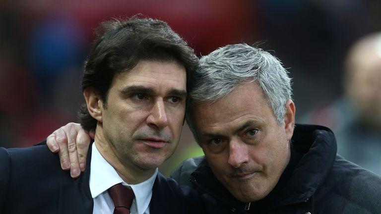 Aitor Karanka is similar to Jose Mourinho, says Bamford