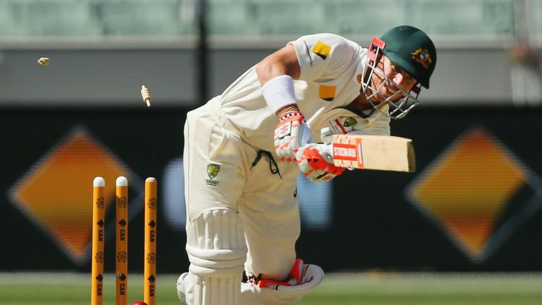 Bruised Amir set for Boxing Day Test