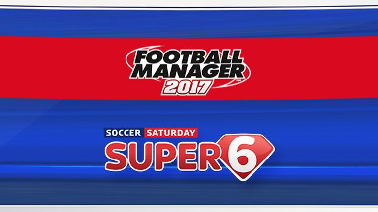 Football Manager reveal their Super 6 results
